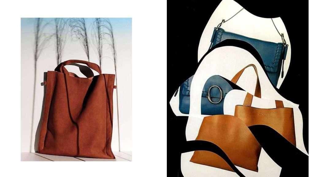 Come distinguere una borsa Orciani originale da un falso